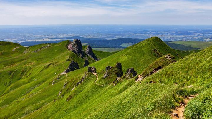 Encuentra el mejor lugar para los volcanes en Clermont-Ferrand