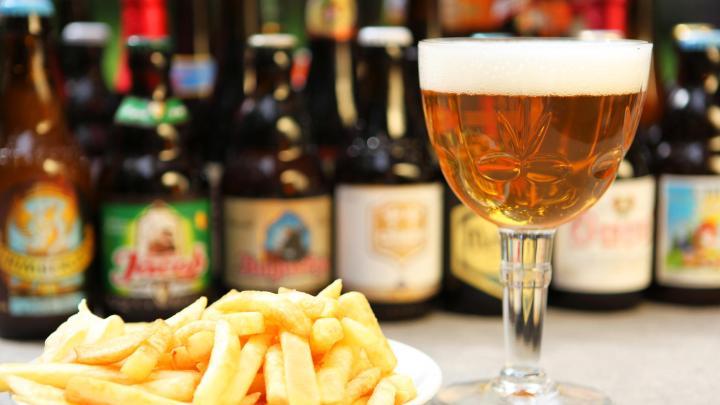 Encuentra el mejor lugar para la cerveza en Bruselas