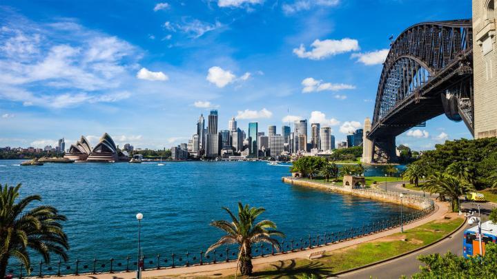 Encuentra el mejor lugar para los puertos en Sídney
