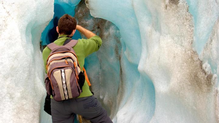 Encuentra el mejor lugar para las excursiones a glaciares en Fox Glacier