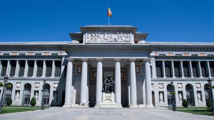 Encuentra el mejor lugar para los museos de bellas artes en Madrid