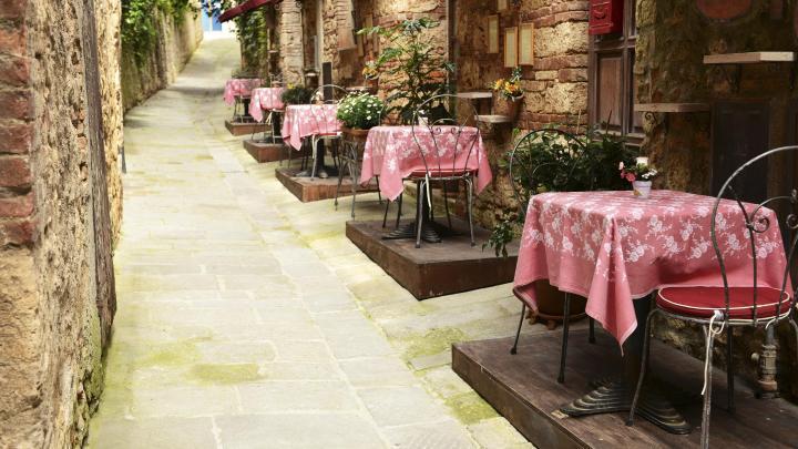Encuentra el mejor lugar para los restaurantes de lujo en Florencia