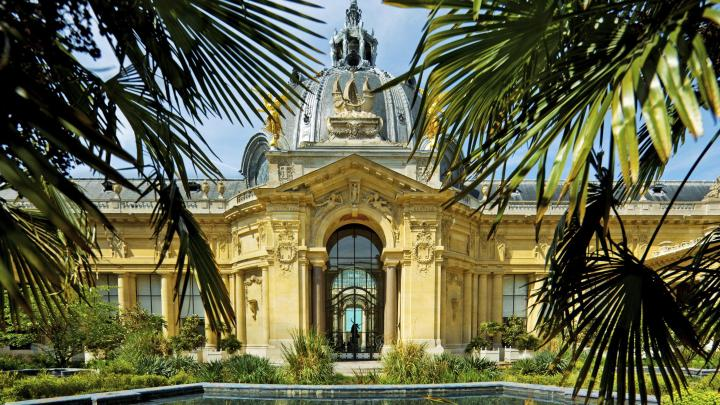 Encuentra el mejor lugar para los museos de bellas artes en París