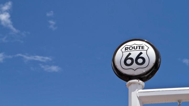 Encuentra el mejor lugar para la Ruta 66 en Williams