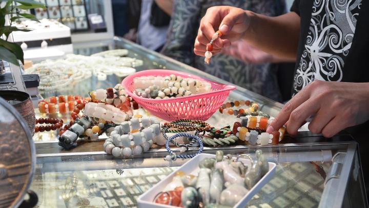 Encuentra el mejor lugar para comprar accesorios en Kuala Lumpur