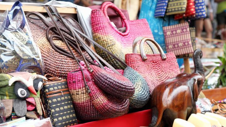 Encuentra el mejor lugar para comprar accesorios en Bangkok