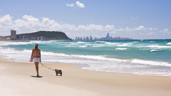 Find the best relaxation in Gold Coast