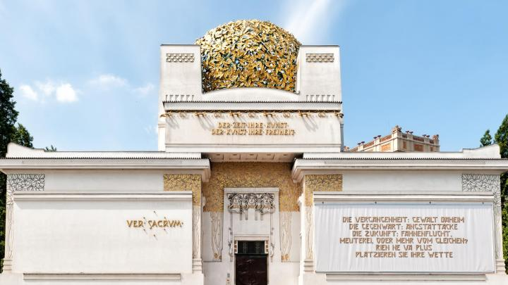 Encuentra el mejor lugar para el arte en Viena