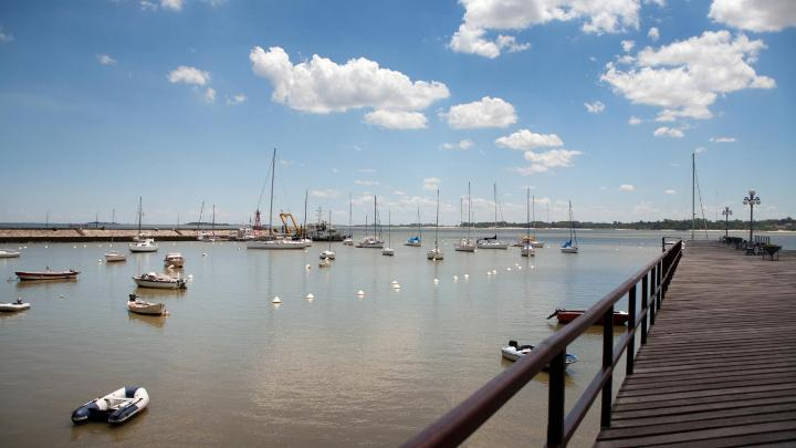 Find the best tranquillity in Colonia del Sacramento