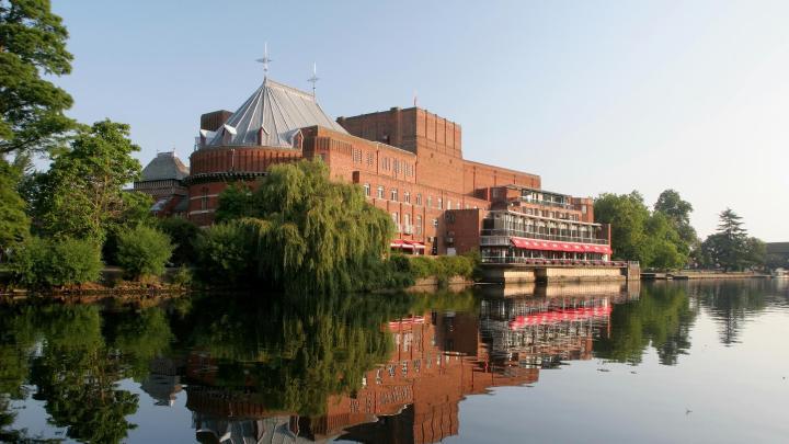 Encuentra el mejor lugar para el teatro en Stratford-upon-Avon