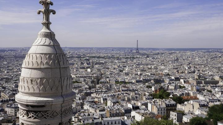 Encuentra el mejor lugar para hacer turismo en París