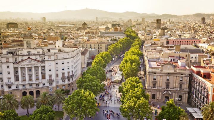 Encuentra el mejor lugar para el buen ambiente en Barcelona