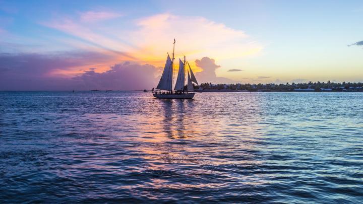 Encuentra el mejor lugar para los deportes acuáticos en Key West