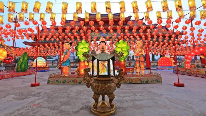 Encuentra el mejor lugar para Chinatown en Bangkok