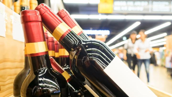 Encuentra el mejor lugar para comprar vino en Santiago
