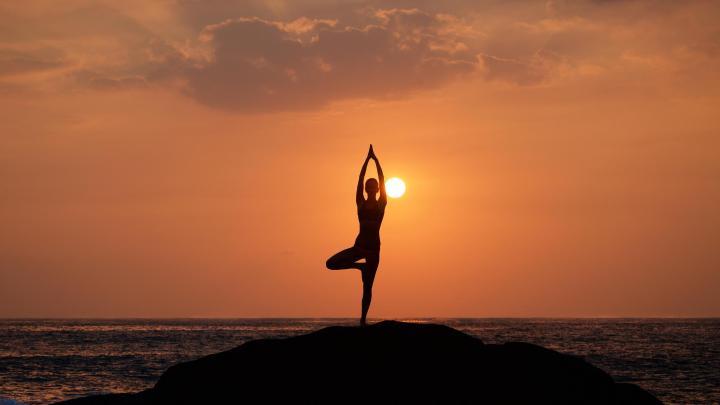 Encuentra el mejor lugar para el yoga en Ubud