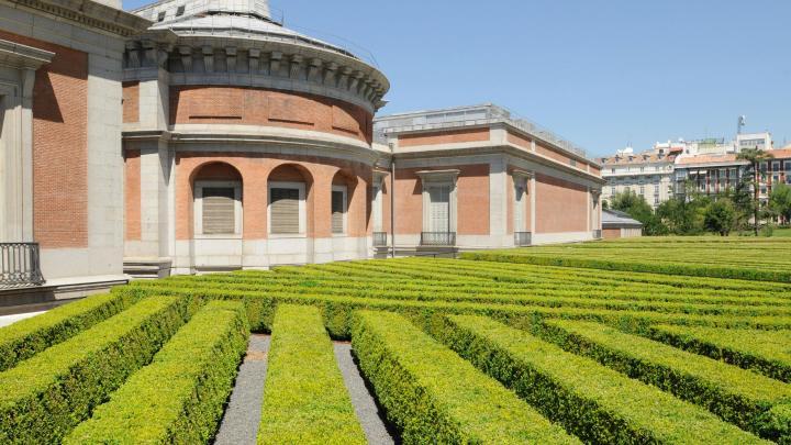 Encuentra el mejor lugar para los museos en Madrid