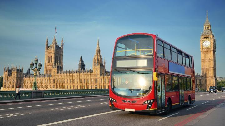 Encuentra el mejor lugar para moverse en transporte público en Londres