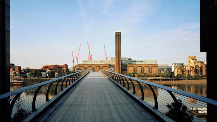 Encuentra el mejor lugar para las galerías en Londres
