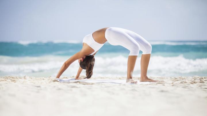 Encuentra el mejor lugar para el yoga en Tulum