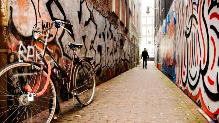 Encuentra el mejor lugar para la cultura alternativa en Ámsterdam