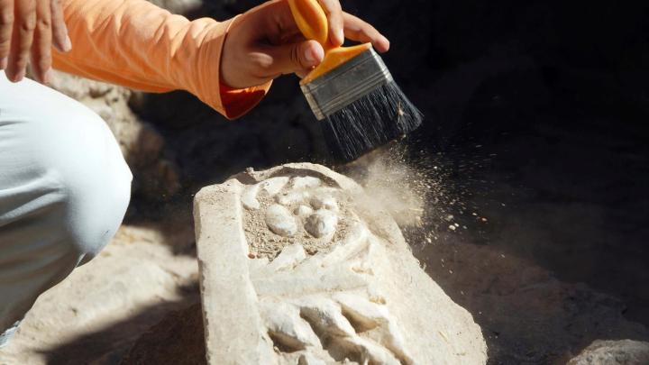Encuentra el mejor lugar para la arqueología amateur en Roma