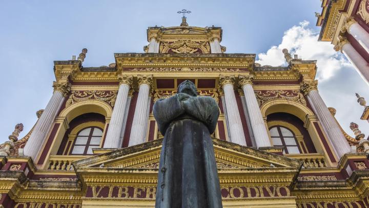 Encuentra el mejor lugar para la mitología en Salta