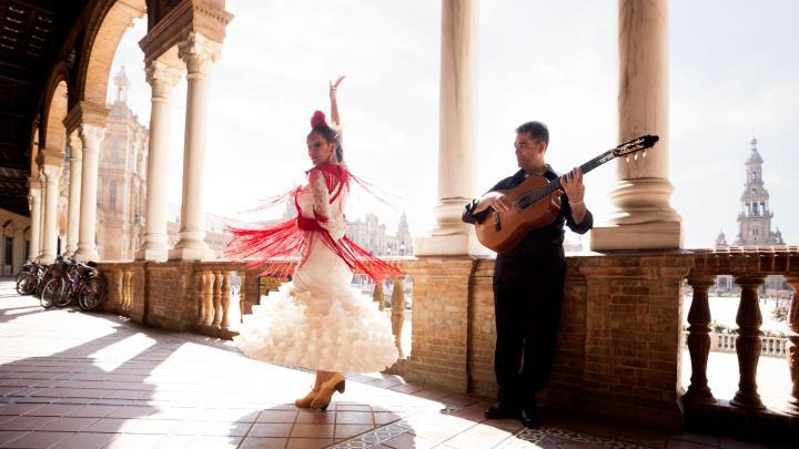 Encuentra el mejor lugar para el flamenco en Sevilla
