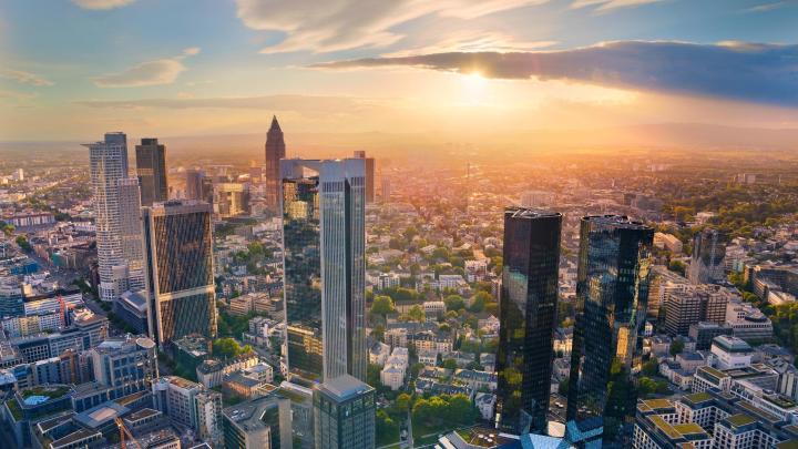 Encuentra el mejor lugar para hacer negocios en Frankfurt