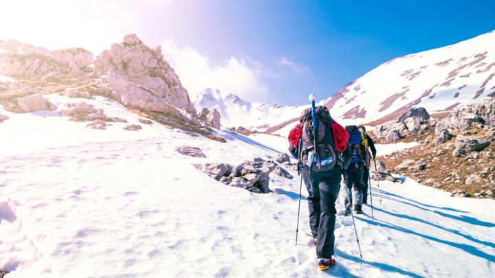 Encuentra el mejor lugar para el montañismo en Borovets