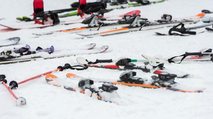 Encuentra el mejor lugar para el esquí en pista cubierta en Amnéville