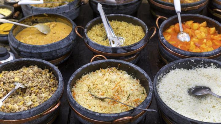 Encuentra el mejor lugar para la comida local en Monte Verde