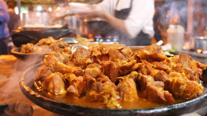 Encuentra el mejor lugar para la comida local en Belo Horizonte