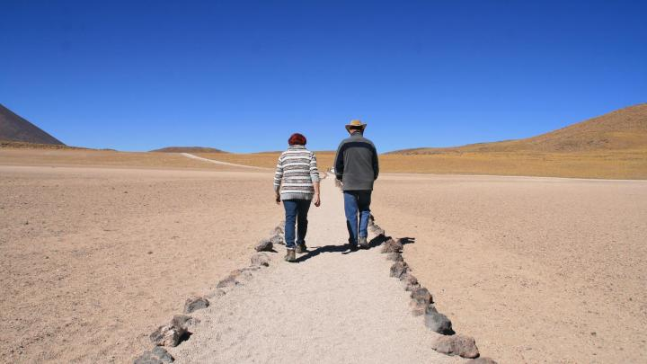 Encuentra el mejor lugar para la aventura en San Pedro de Atacama
