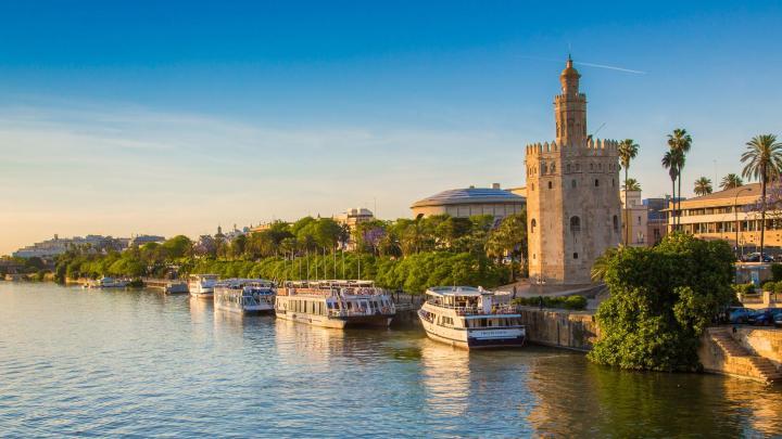 Encuentra el mejor lugar para los lugares antiguos en Sevilla