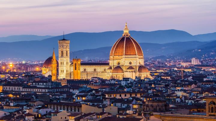 Encuentra el mejor lugar para los lugares antiguos en Florencia
