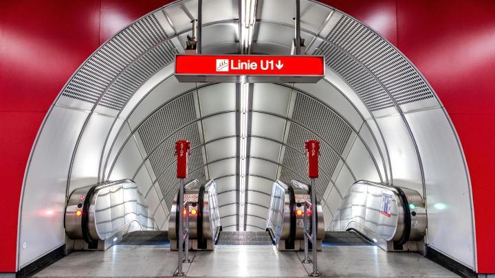 Encuentra el mejor lugar para moverse en transporte público en Viena