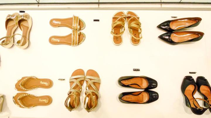 Encuentra el mejor lugar para comprar zapatos en Franca