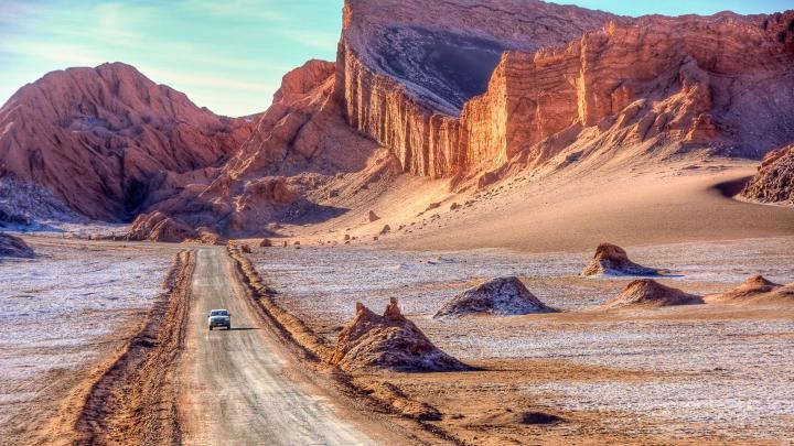 Encuentra el mejor lugar para los tours en San Pedro de Atacama