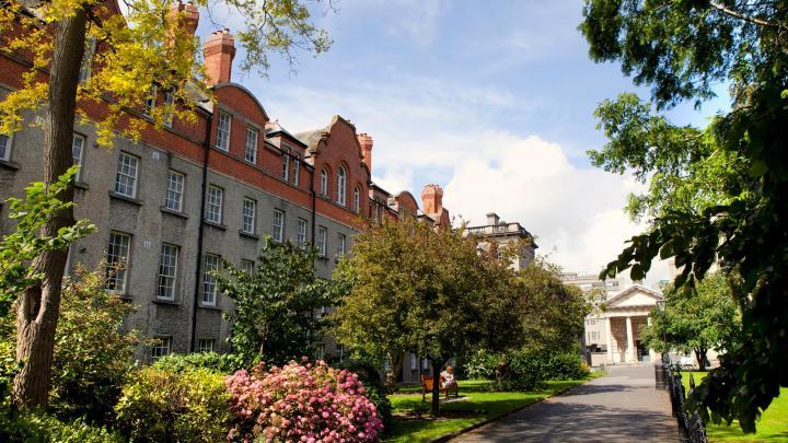 Encuentra el mejor lugar para los tours en Dublín