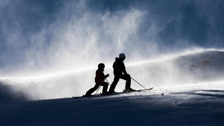 Encuentra el mejor lugar para los deportes de invierno en Sierra Nevada