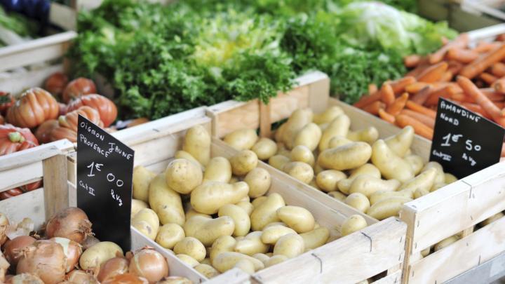 Encuentra el mejor lugar para los mercados locales en Faak am See