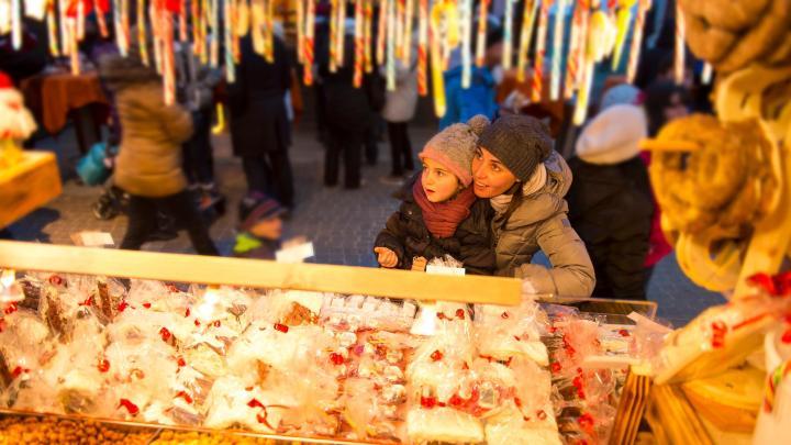 Encuentra el mejor lugar para los mercadillos navideños en Valkenburg