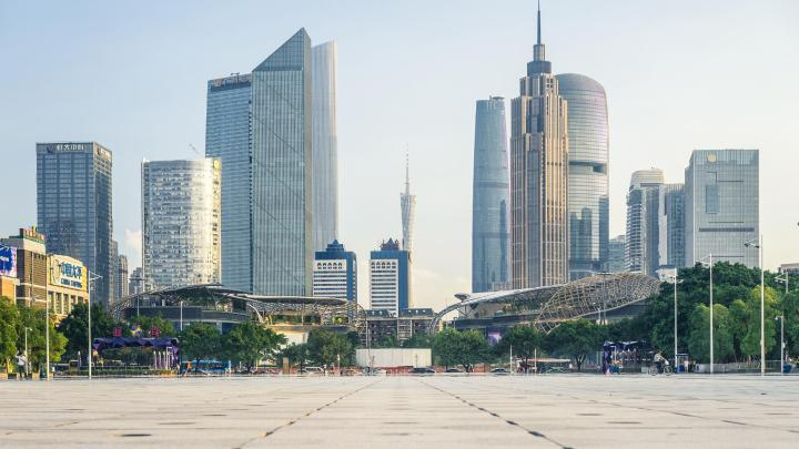 Encuentra el mejor lugar para hacer negocios en Cantón