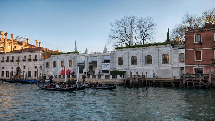 Encuentra el mejor lugar para el arte en Venecia