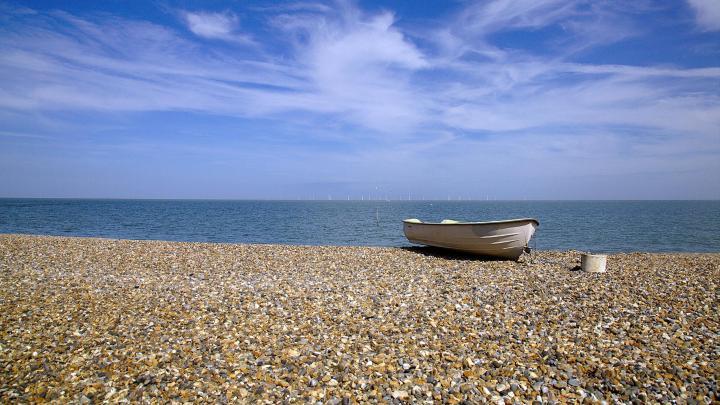 Encuentra el mejor lugar para pasear por la costa en Lynton