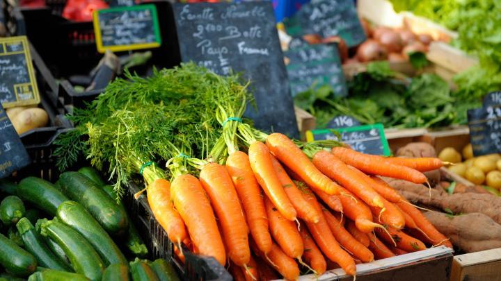Encuentra el mejor lugar para los mercados locales en Chatou