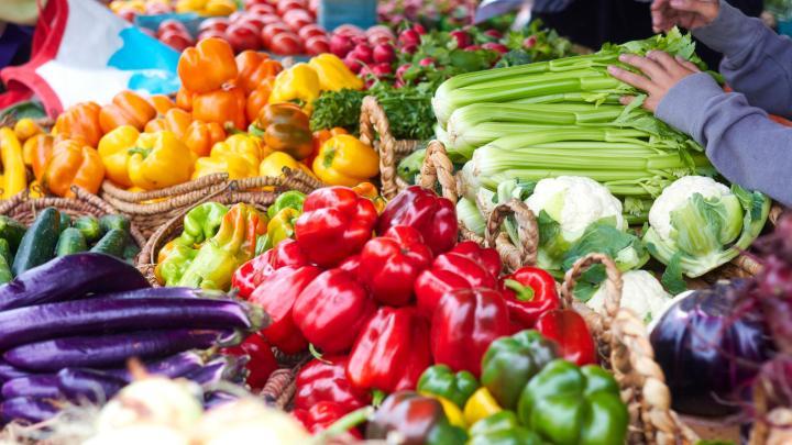 Encuentra el mejor lugar para los mercados locales en Markaryd