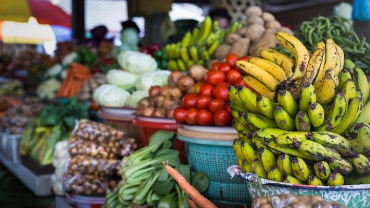 Encuentra el mejor lugar para comprar comida en Surabaya