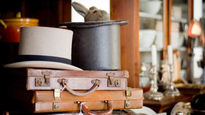 Encuentra el mejor lugar para las antigüedades en Tetbury